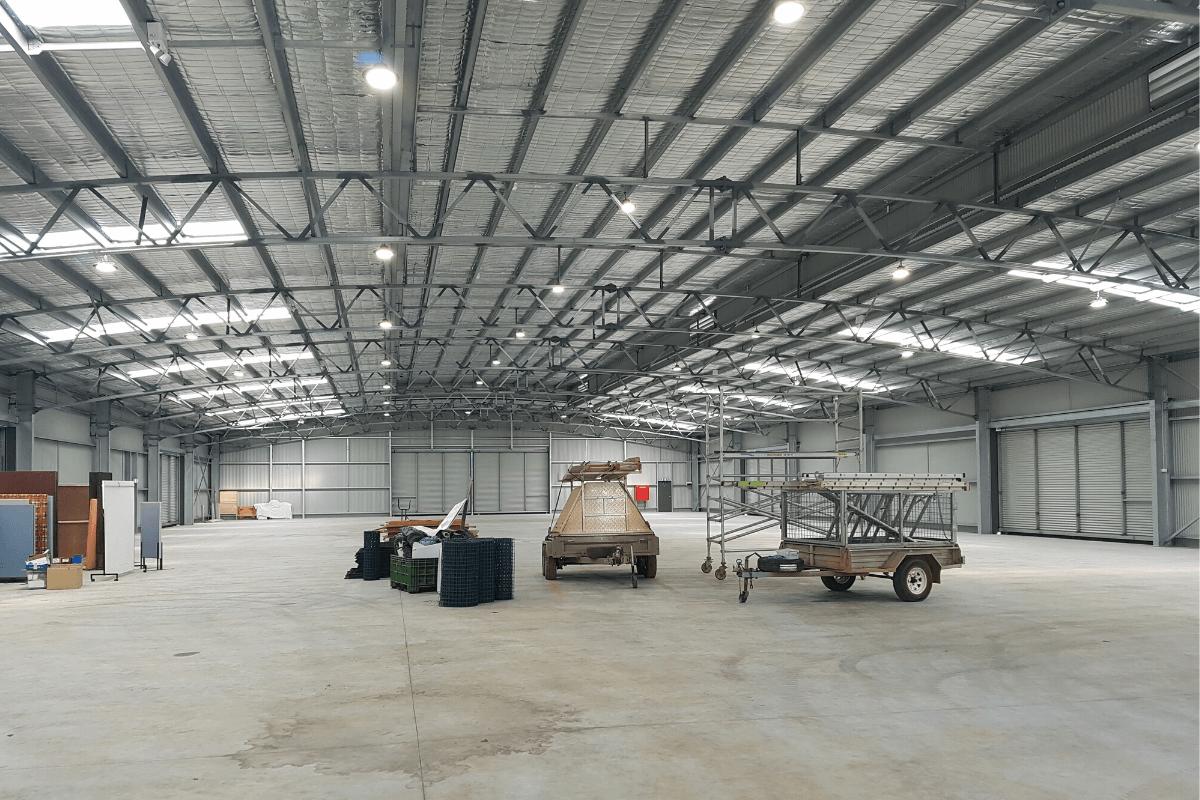 Reasons to Choose LED High Bay Lights