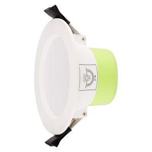 LED Integral Downlight 8W