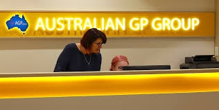 Australian GP Group Medical Centre
