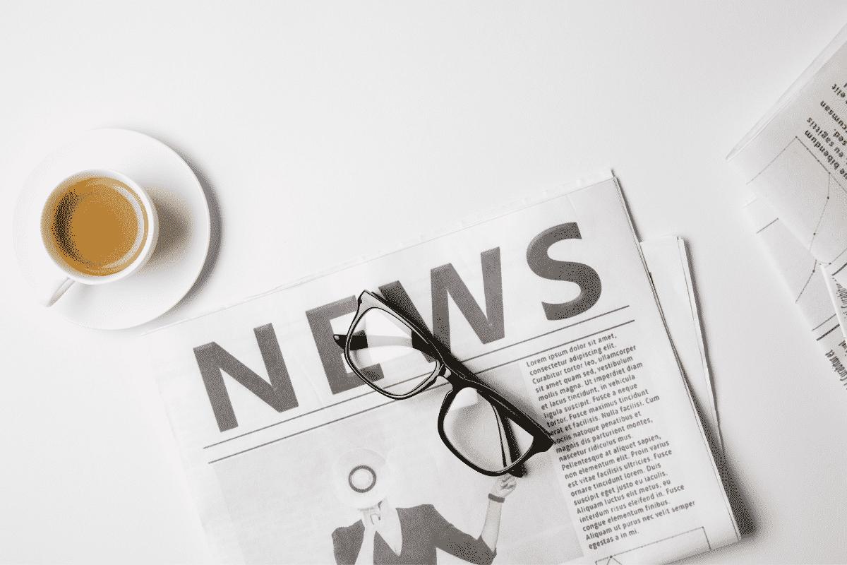News Flash January 2021