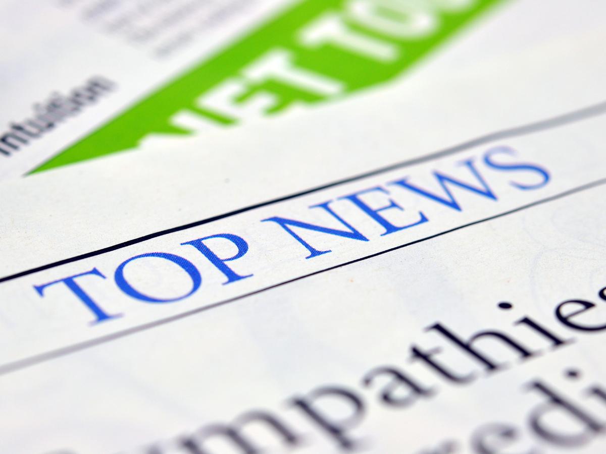 News Flash September 2021