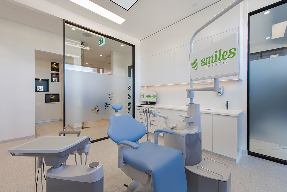 Smiles Unlimited Gregory Hills NSW