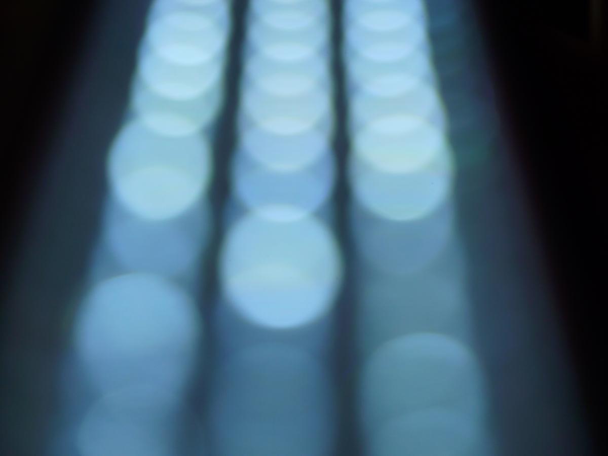 Harmonics on LED Lighting