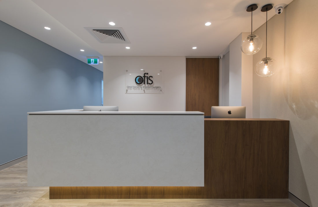 Oral Facial & Implant Surgery, NSW
